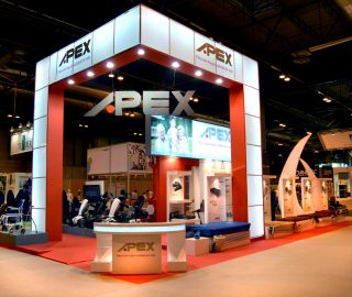 APEX MADRID