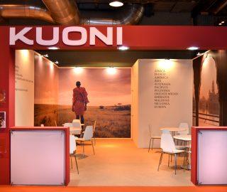 KUONI FITUR 2013