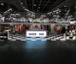 stand ginger 2012