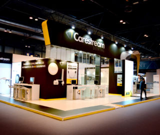 Stand Carestream Dental